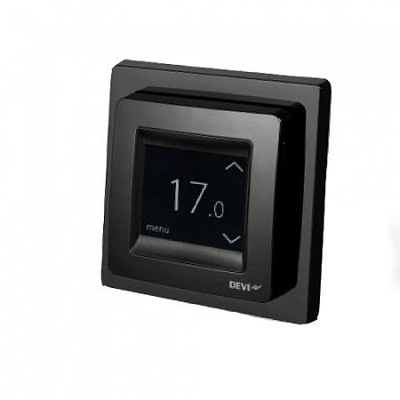 Devireg Touch polar black